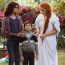 Deric McCabe Shines in A Wrinkle in Time