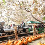 Irvine Park Railroad's 13th annual Pumpkin Patch + Giveaway