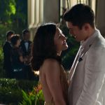 Romantic Summer Comedy: Crazy Rich Asians