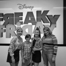 Disney Channel's Freaky Friday