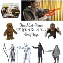 Five Must-Have SOLO: A Star Wars Story Toys