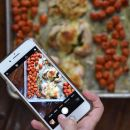 Caprese Chicken Sheet Pan Recipe