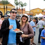 Seventh Annual Taste of Lake Forest