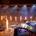 Nitro Circus: Outrageous All-New Live Stunt Show