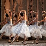 Misty Copeland to Perform The Nutcracker at The Segerstrom Center for the Arts