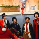 Celebrate the Holidays at Heritage Hill Historical Park