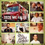 Bracken's Kitchen and Top OC Chefs are Decking the Halls With a Holiday Benefit