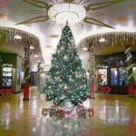 Queen Mary Christmas: Where Holidays Set Sail
