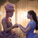 Disney's The Nutcracker and the Four Realms Teen Review
