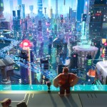 Teen Review: Ralph Breaks the Internet