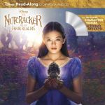 Disney's The Nutcracker and the Four Realms Books
