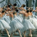 2018 Nutcracker Performances in Orange County