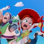 Meet Forky in Toy Story 4