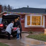 Chevrolet Owners Can Help Support The American Red Cross While Tracking Santa Claus