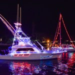 A Western Wonderland: 44th Annual Boat Parade of Lights