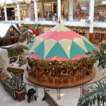 Celebrate the Season at South Coast Plaza