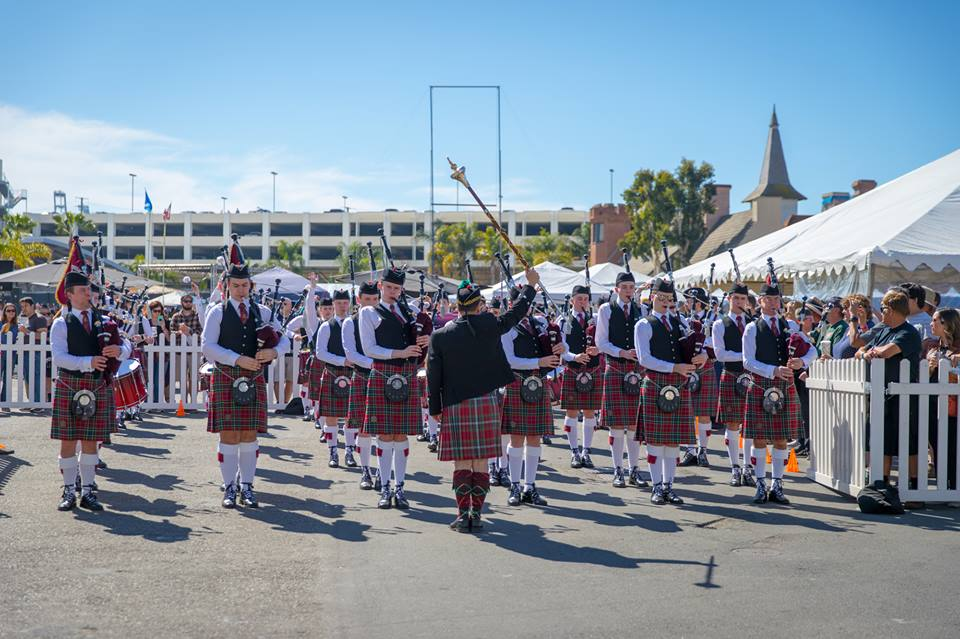 Events at The Queen Mary