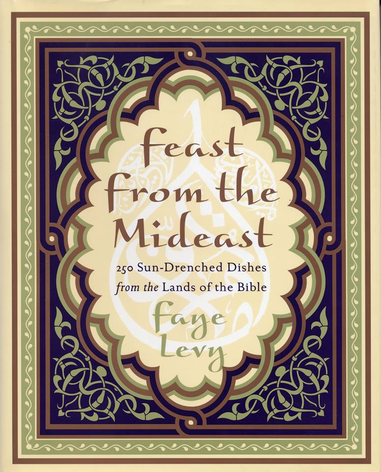 Feast from the Mideast