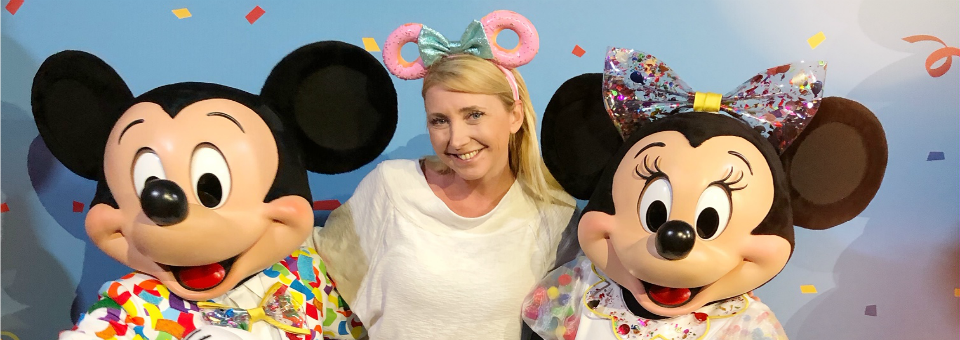 Foods to Enjoy While You 'Get Your Ears On' at Disneyland