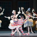Harlequinade Ballet at Segerstrom Center for the Arts