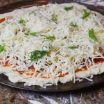 Roasted Fennel Pizza Made With Melissa's Produce
