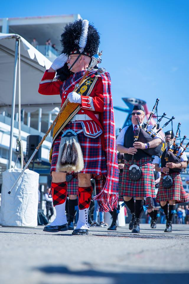 ScotsFestival at the Queen Mary
