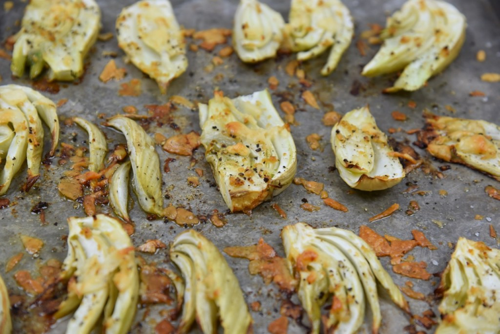 Unique fennel recipes