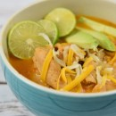 Cherimoya Coconut and Chicken Chili Recipe