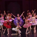 Sleeping Beauty at The Irvine Barclay Theatre