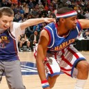 Electrifying Harlem Globetrotters Return to SoCal
