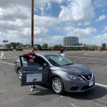 Mercury Insurance Drive Safe Challenge: Immersive One-day Driving School