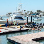 Spring Break Fun at Dana Point Harbor