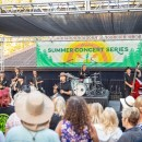 2019 OC Parks Summer Concert and Movie Series