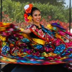 Fourth Annual Heartbeat of Mexico Festival