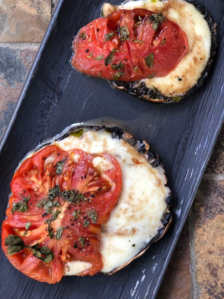Melissa's Produce portobello mushrooms recipe