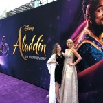 World Premiere of Disney's Aladdin