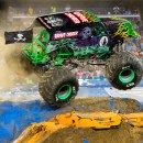 Monster Jam Triple Threat Series Returns To Staples Center