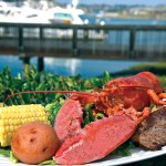 2019 Lobsterfest at Newport Beach