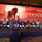 The Magic Behind Bringing The Lion King to Life