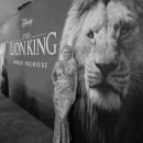 World Premiere of Disney's The Lion King