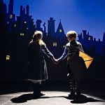 Supercalifragilisticexpialidocious: Mary Poppins The Musical