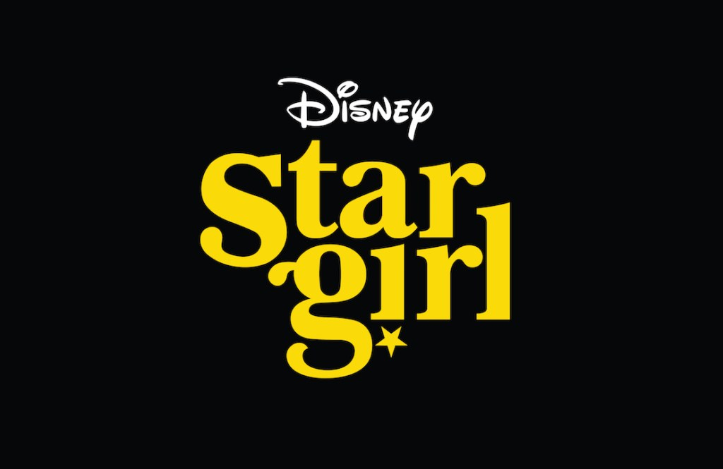Disney Star Girl Movie