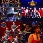 Sounds of Summer at the Laguna Playhouse