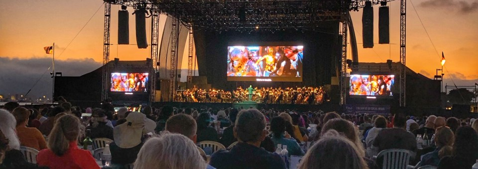 San Diego Symphony Star Wars: The Empire Strikes Back In Concert