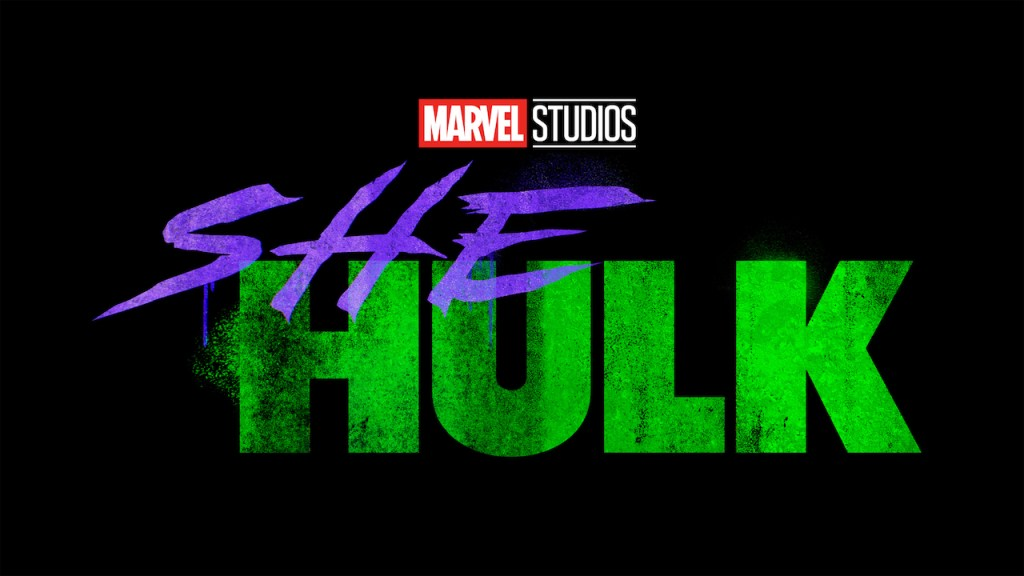 She Hulk Marvel Disney +