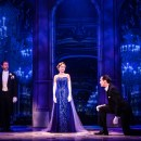 Segerstrom Center for the Arts Presents Anastasia