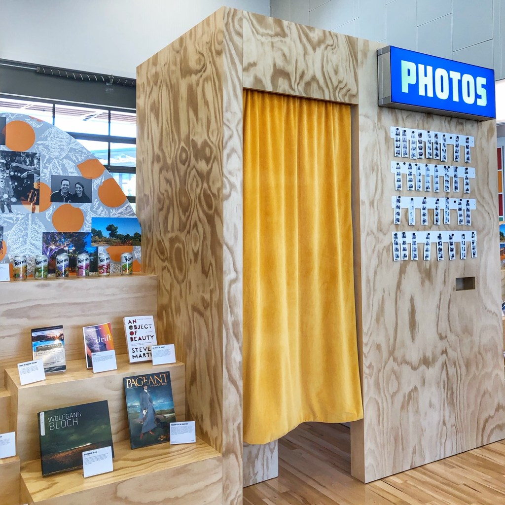 Free Photo Booth in Irvine