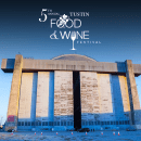 5th Annual Tustin Food and Wine Festival at the Historic Tustin Hangar