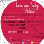 Girls Inc. of Orange County Teaches Young Girls to Love Your Body, Period