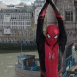 Spider-Man Far From Home Field Trip